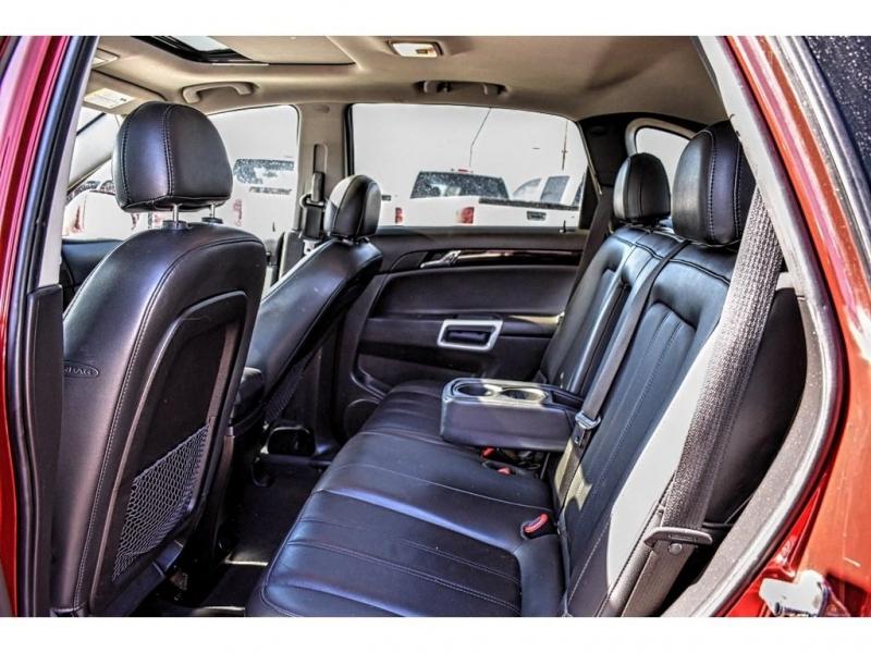 2013 Chevrolet Captiva Sport Fleet FWD 4DR LT / Direct Autoplex 2 / Midland / TX / 79703