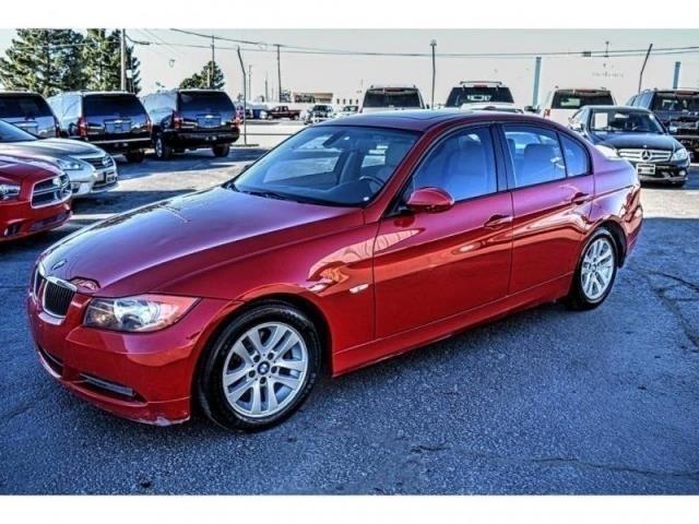 2007 BMW 3  4DR SDN 328I RWD / Direct Autoplex 2 / Midland / TX / 79703