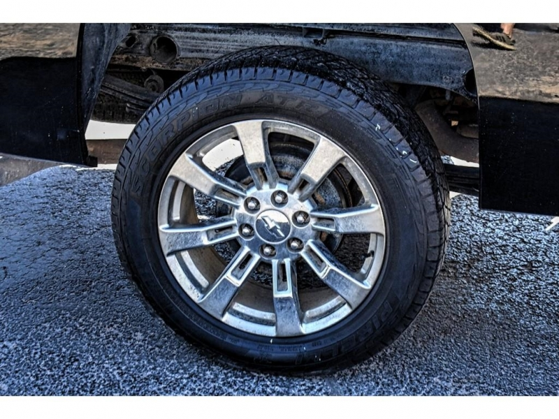 2012 Chevrolet Silverado 3500HD 4WD CREW CAB 153.7 SRW WORK / Direct Autoplex 2 / Midland / TX / 79703