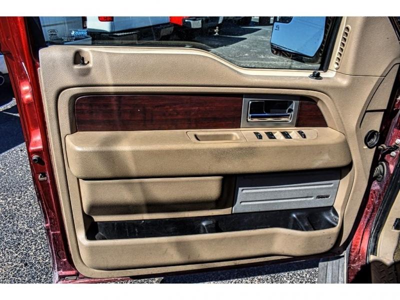 2014 Ford F-150 4WD SUPERCREW 157 KING RANCH / Direct Autoplex 2 / Midland / TX / 79703