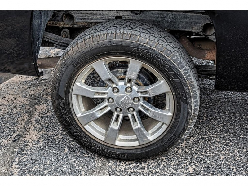 2011 Chevrolet Silverado 1500 2WD CREW CAB 143.5 LS / Direct Autoplex 2 / Midland / TX / 79703