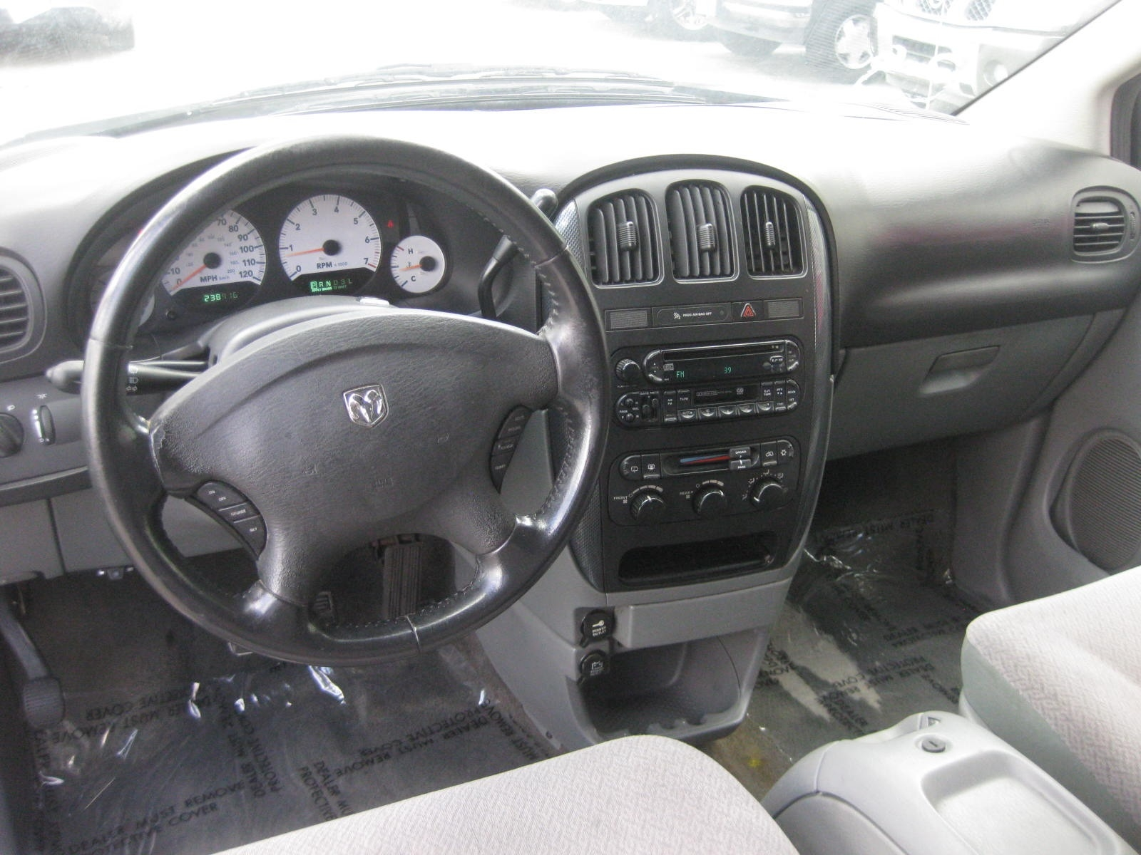 2007 Dodge Grand Caravan 4dr Wgn Sxt Credit Mundo Dealership In Winnetka