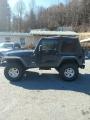 Jeep Wrangler 2006