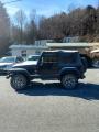 Jeep Wrangler 2002