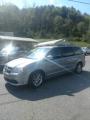 Dodge Grand Caravan 2013