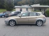Subaru Impreza Wagon (Natl) 2008