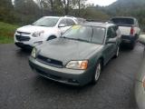Subaru Legacy Wagon 2003