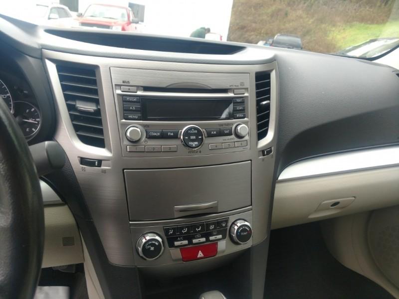 Subaru Legacy 2011 price $10,995