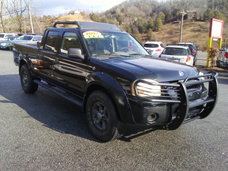 2004 nissan frontier 4wd xe crew cab v6 auto lb tim cook auto dealership in vilas north. Black Bedroom Furniture Sets. Home Design Ideas