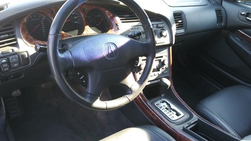 Acura TL 2000 price $4,995