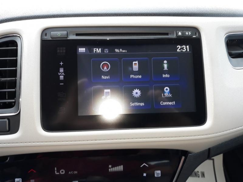Honda HR-V 2016 price $18,995