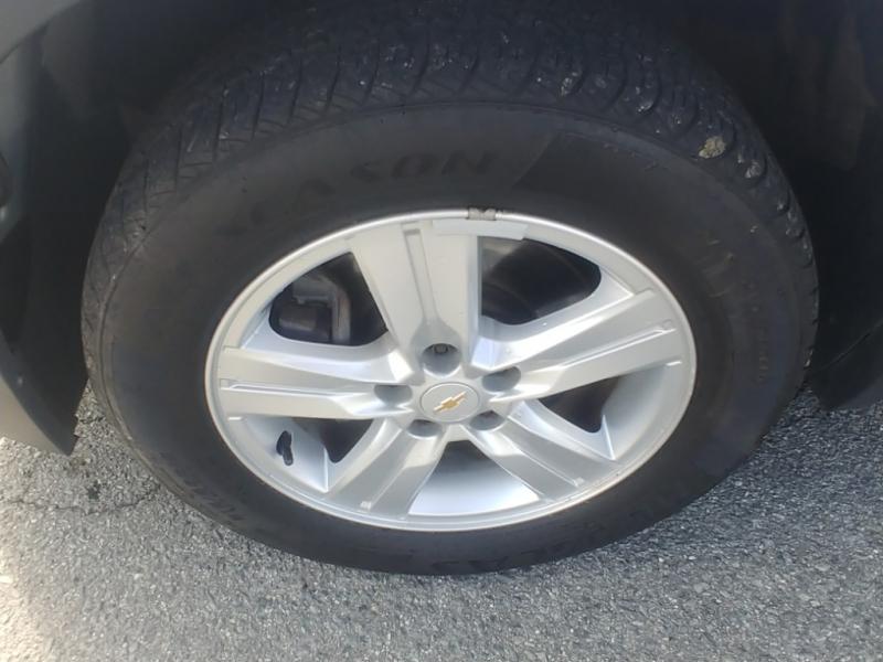 Chevrolet Trax 2016 price $11,995