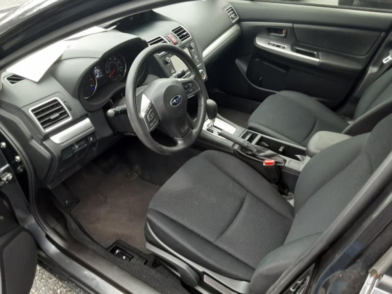 Subaru Impreza 2015 price $9,995
