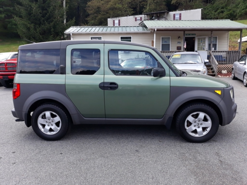 Honda Element 2004 price $8,995