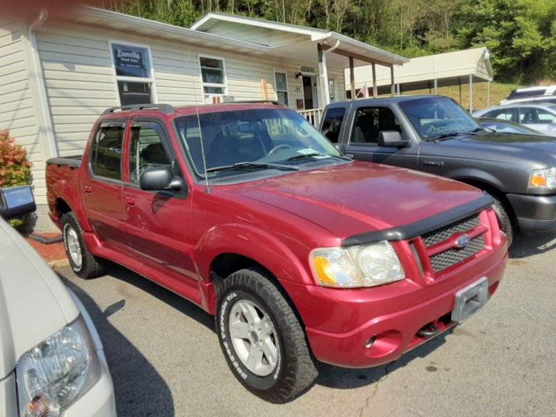 Ford Explorer Sport Trac 2005 price $8,995