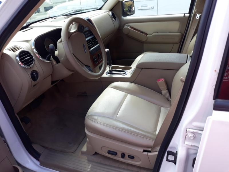 Ford Explorer 2010 price $11,995