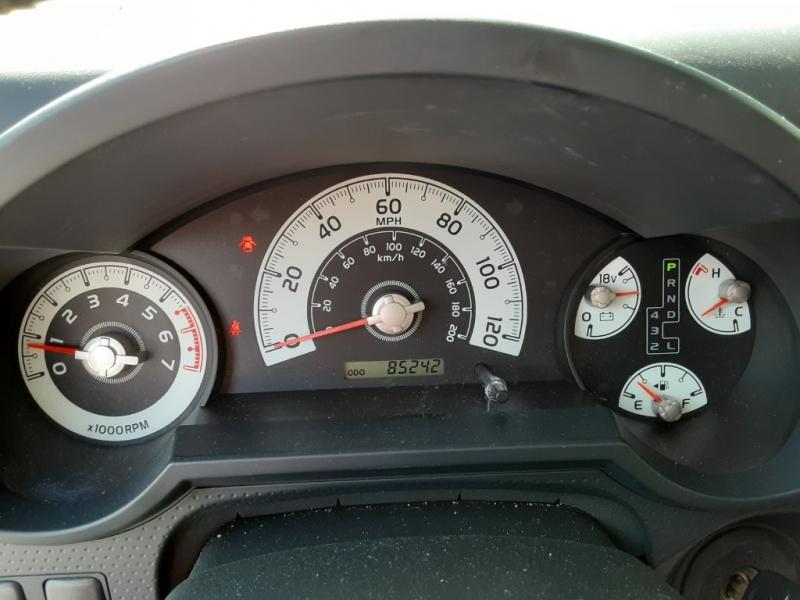 Toyota FJ Cruiser 2007 price $16,995