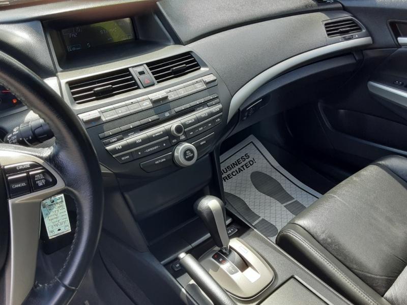 Honda Accord Sdn 2010 price $7,995