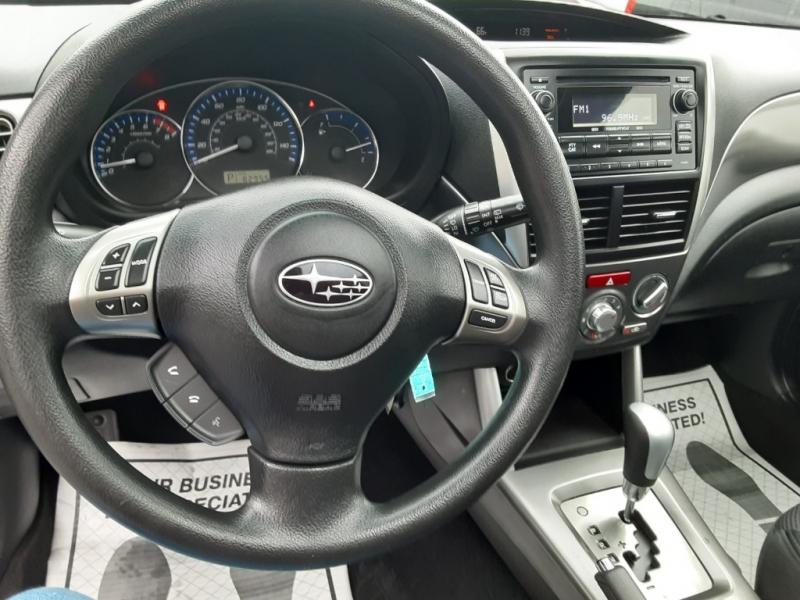 Subaru Forester 2012 price $12,995