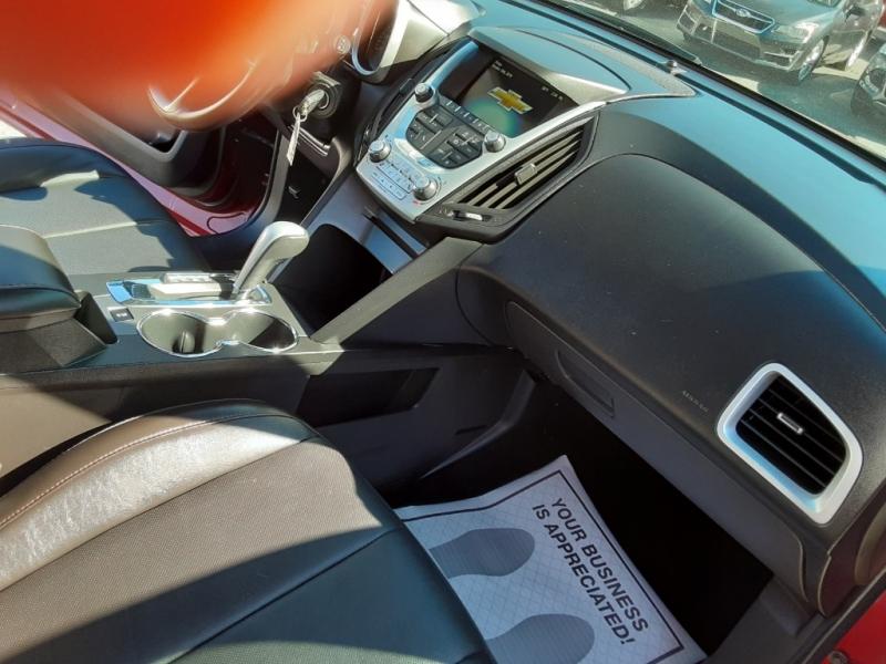 Chevrolet Equinox 2012 price $9,995