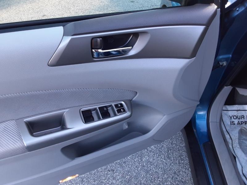 Subaru Forester 2010 price $12,995