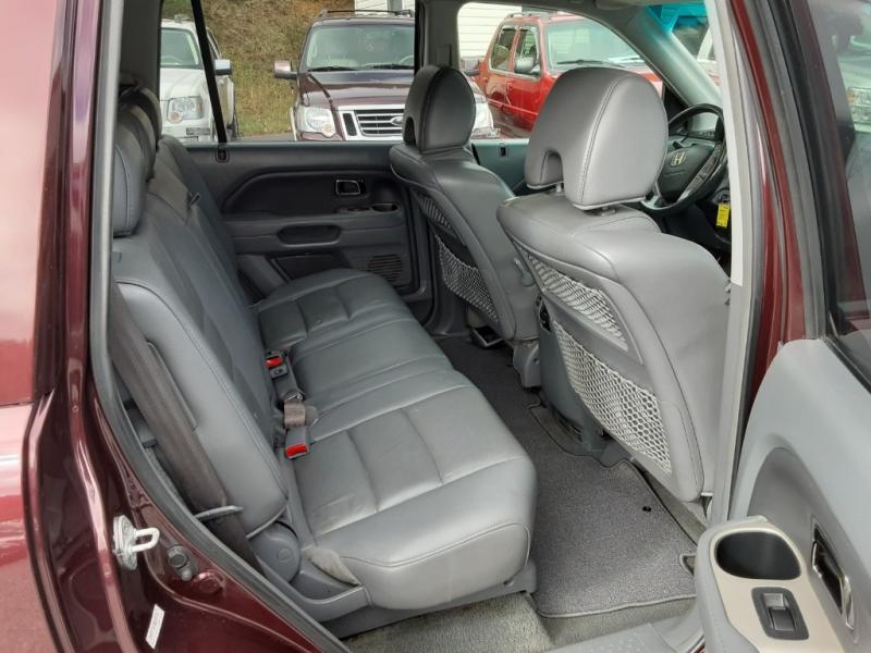 Honda Pilot 2008 price $6,995