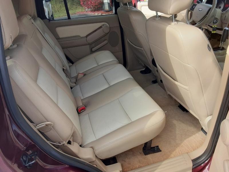 Ford Explorer 2007 price $6,995