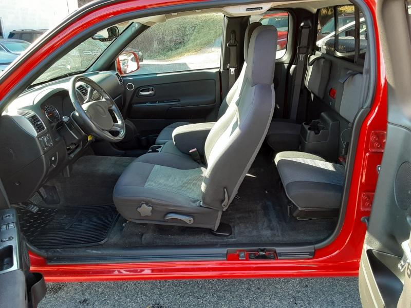 Chevrolet Colorado 2011 price $12,995