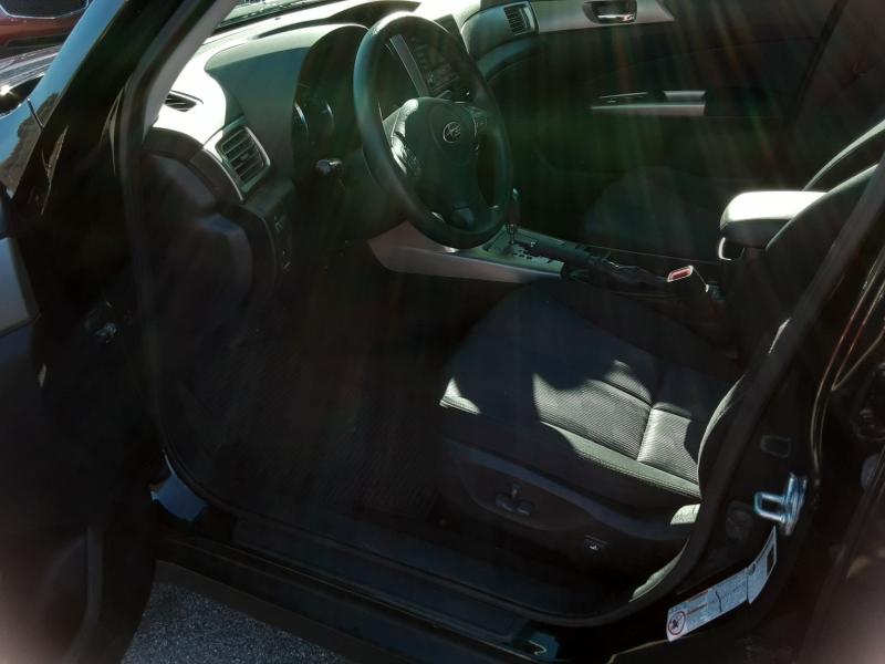 Subaru Forester 2010 price $11,995