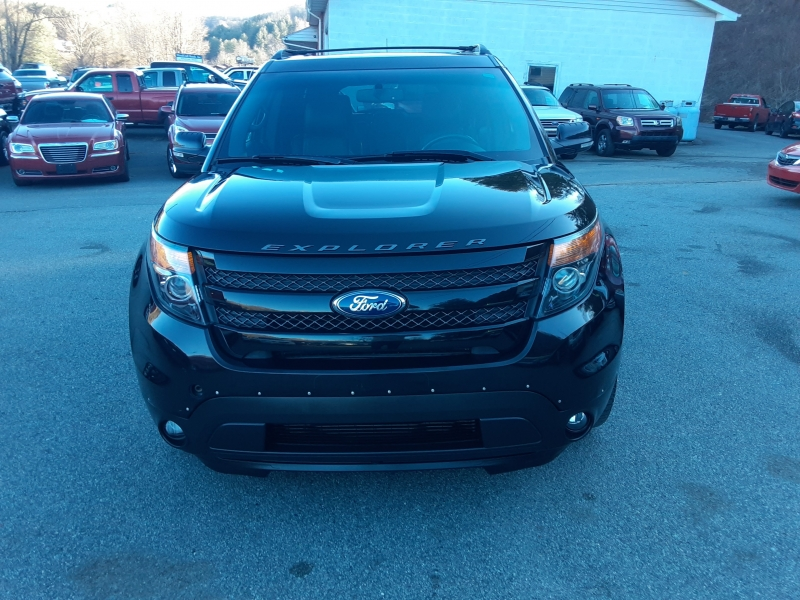 Ford Explorer 2013 price $14,995