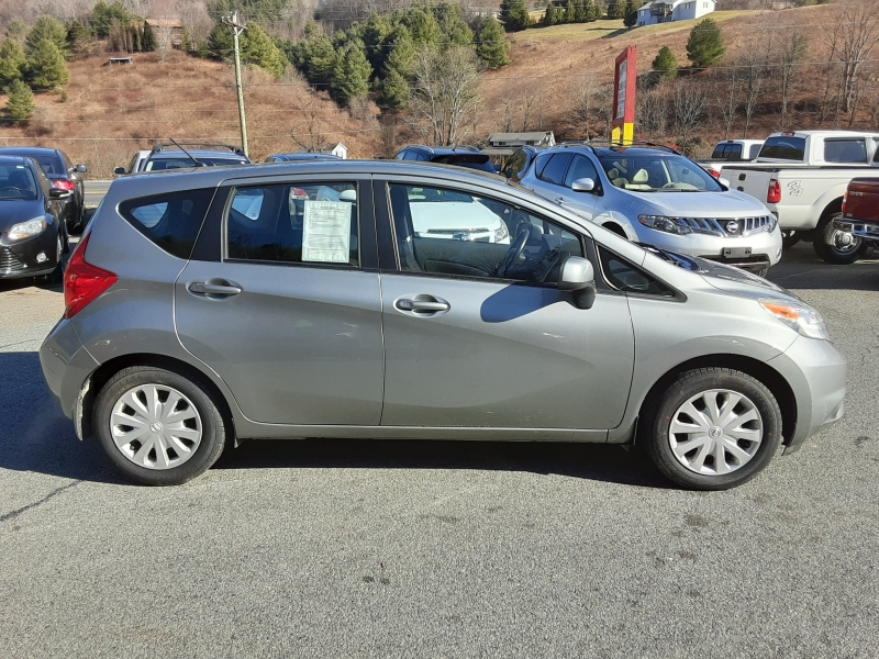 Nissan Versa Note 2014 price $7,995