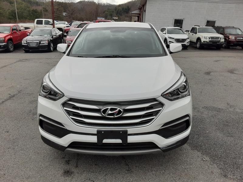 Hyundai Santa Fe Sport 2018 price $16,995