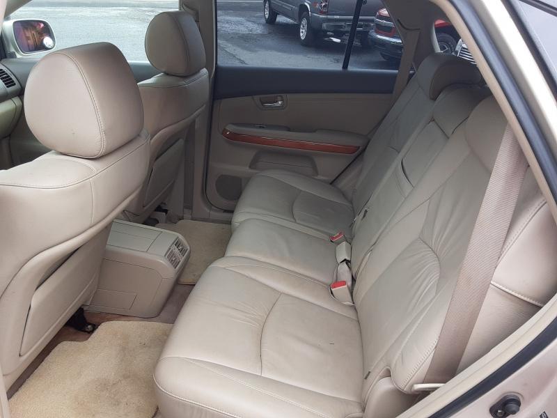 Lexus RX 330 2004 price $6,995