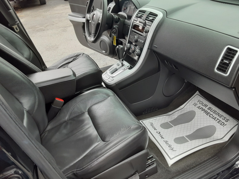 Pontiac Torrent 2008 price $7,995