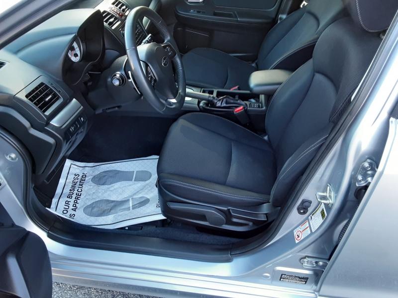 Subaru Impreza Wagon 2013 price $12,995