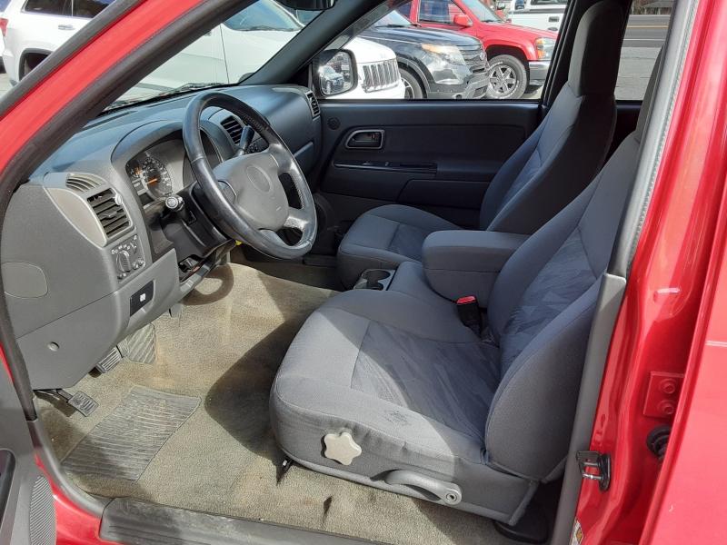 Chevrolet Colorado 2004 price $9,995