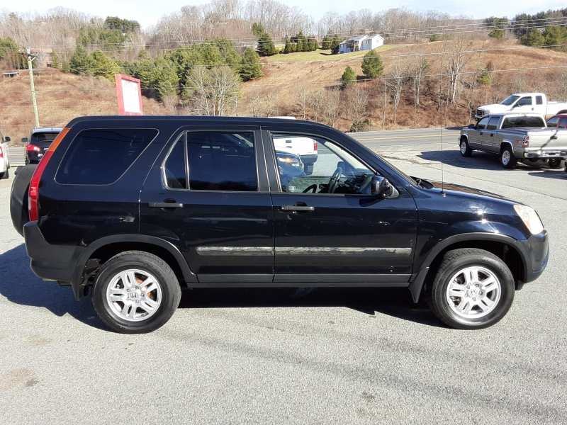 Honda CR-V 2003 price $6,995
