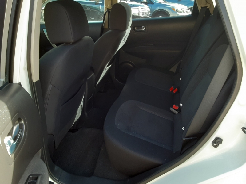 Nissan Rogue 2012 price $7,995