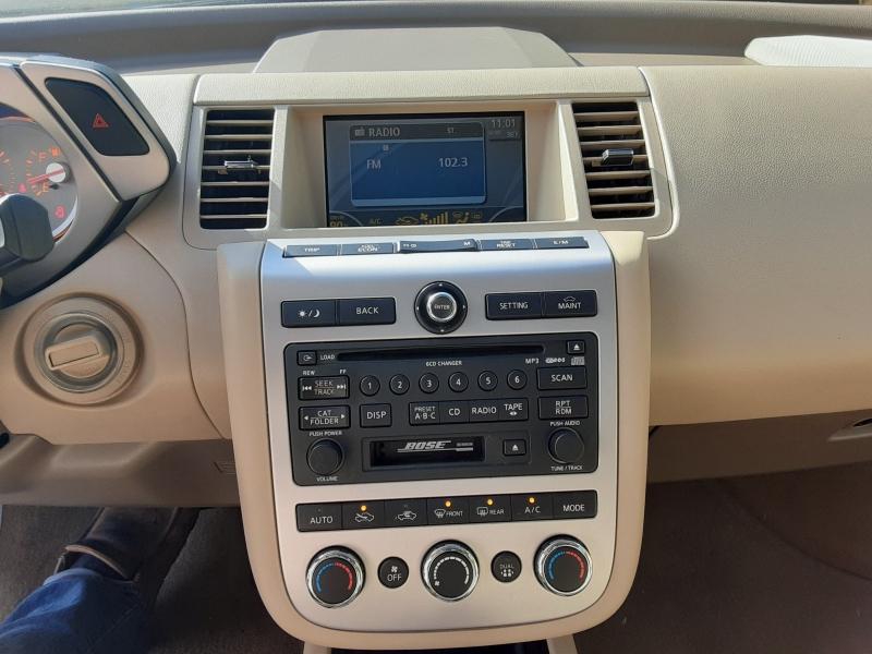 Nissan Murano 2007 price $7,995