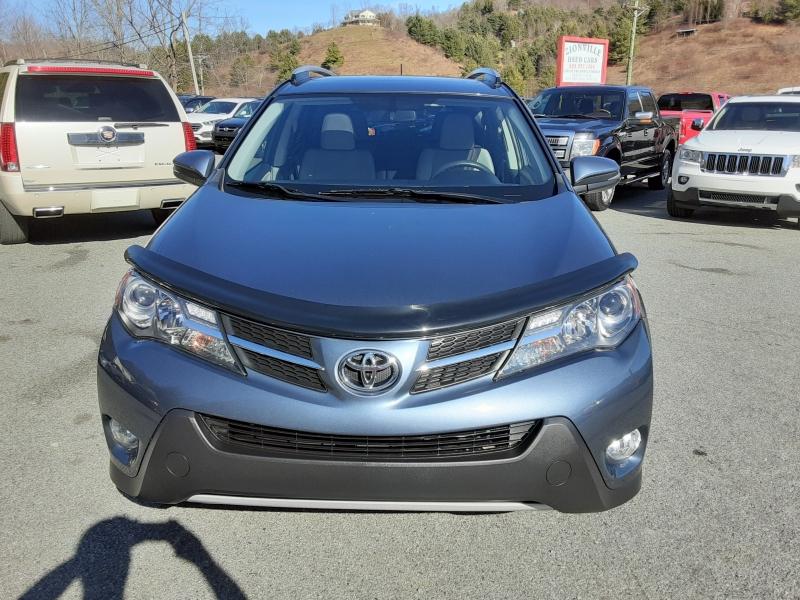 Toyota RAV4 2014 price $14,995