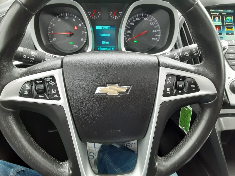 Chevrolet Equinox 2014 price $14,995