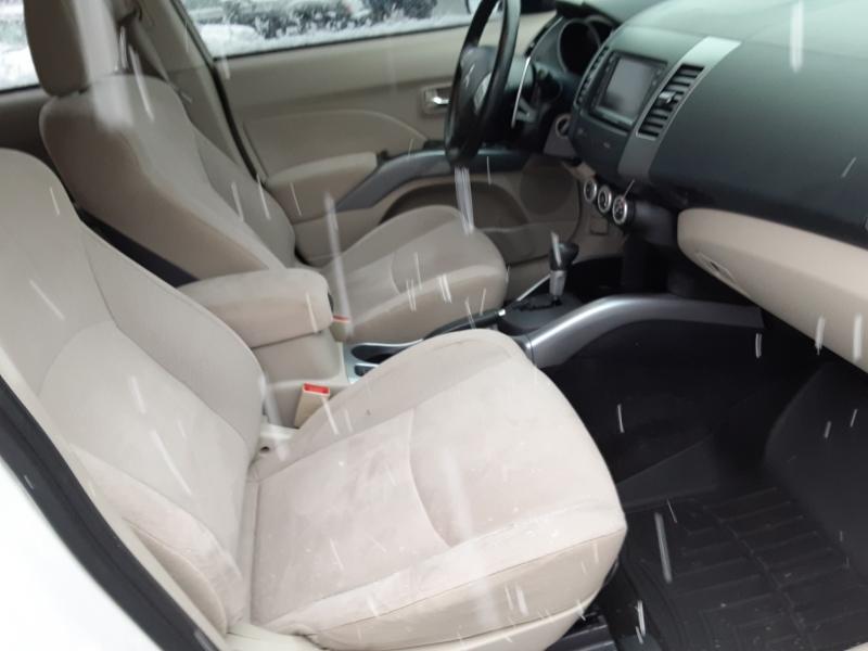 Mitsubishi Outlander 2008 price $8,995