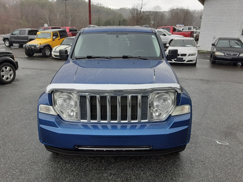 Jeep Liberty 2010 price $7,995