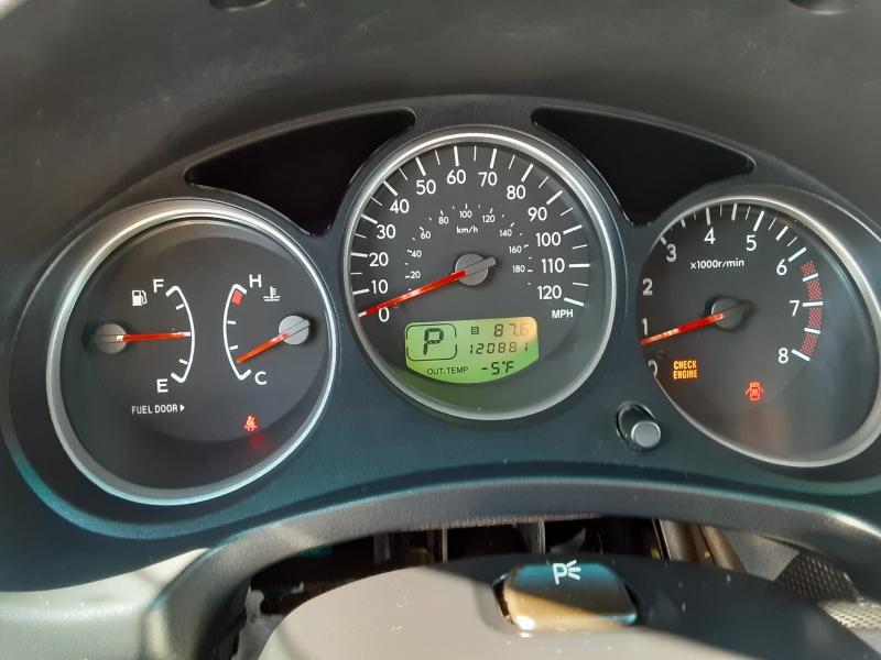 Subaru Forester (Natl) 2005 price $5,995