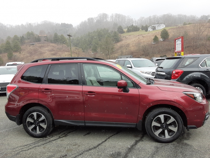 Subaru Forester 2017 price $18,995