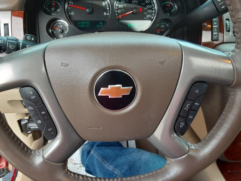 Chevrolet Suburban 2014 price $24,995