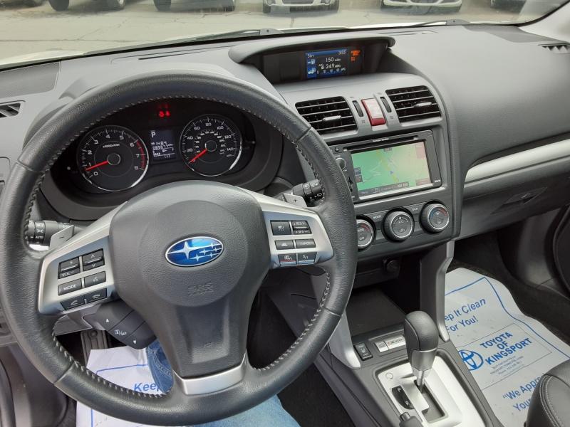Subaru Forester 2014 price $13,995