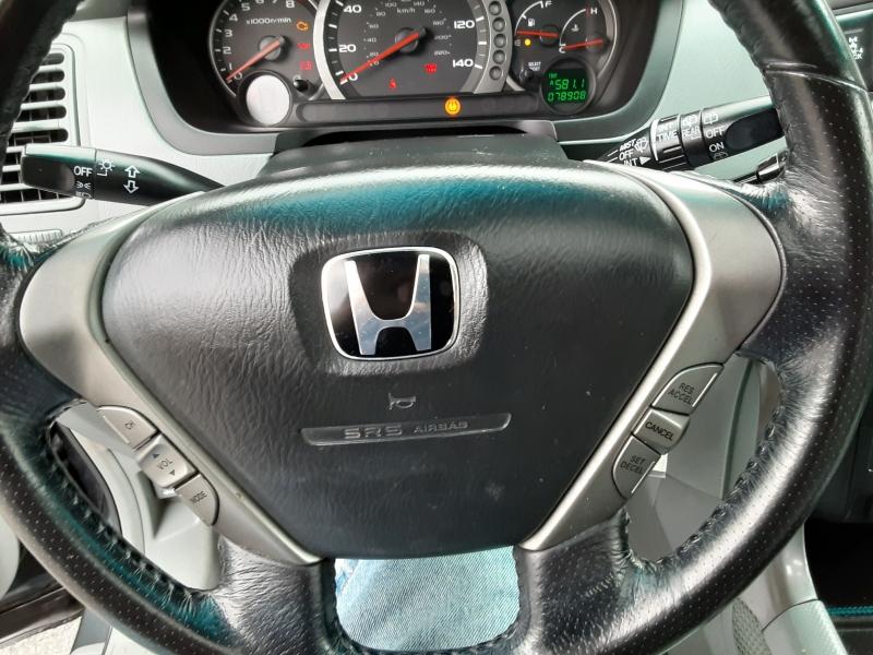 Honda Pilot 2005 price $5,995