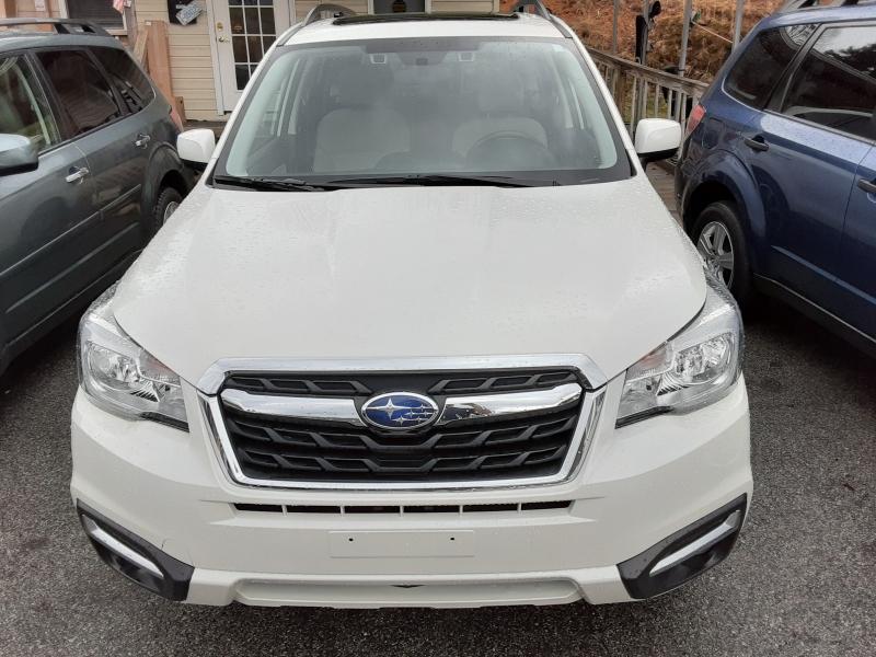 Subaru Forester 2017 price $19,995