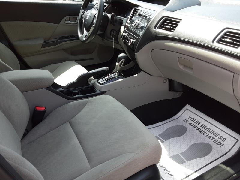 Honda Civic Sdn 2013 price $9,995